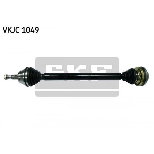 Ημιαξόνιο VW GOLF 1998 - 2004 ( Mk4 ) SKF VKJC 1049