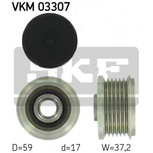 Μεμονωμένα εξαρτήματα PEUGEOT 308 2008 - 2012 SKF VKM 03307