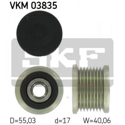 Μεμονωμένα εξαρτήματα MERCEDES E CLASS 2002 - 2006 ( W211 ) SKF VKM 03835