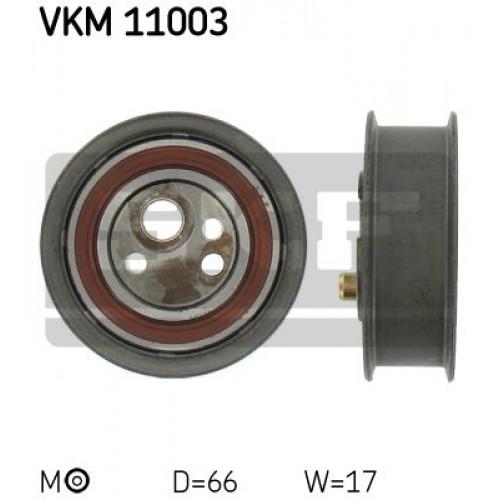 Τεντωτήρας VW PASSAT 1997 - 2000 ( 3B2 ) SKF VKM 11003