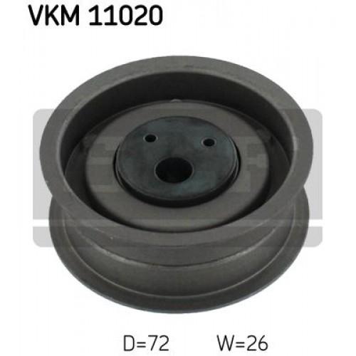 Τεντωτήρας VW GOLF 1984 - 1992 ( Mk2 ) SKF VKM 11020