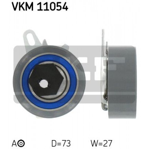 Τεντωτήρας SKF VKM 11054