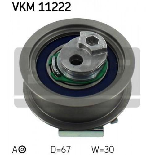 Τεντωτήρας VW GOLF 2004 - 2008 ( Mk5 ) SKF VKM 11222