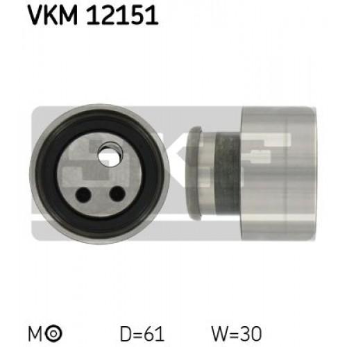 Τεντωτήρας FIAT UNO 1983 - 1989 ( 146 ) SKF VKM 12151