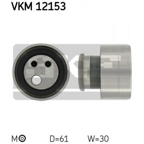 Τεντωτήρας FIAT TIPO 1988 - 1992 ( 160 ) SKF VKM 12153