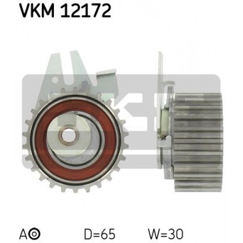 Τεντωτήρας FIAT MAREA 1996 - 2002 ( 185 ) SKF VKM 12172