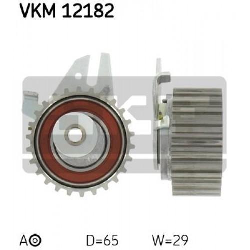 Τεντωτήρας FIAT BRAVA 1995 - 2003 ( 182 ) SKF VKM 12182