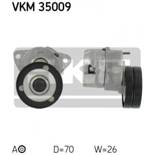 Τεντωτήρας OPEL CORSA 1993 - 2000 ( B ) SKF VKM 35009