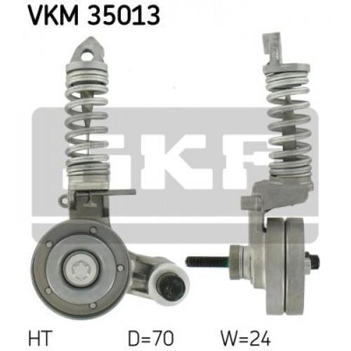 Τεντωτήρας OPEL CORSA 2000 - 2004 ( C ) SKF VKM 35013