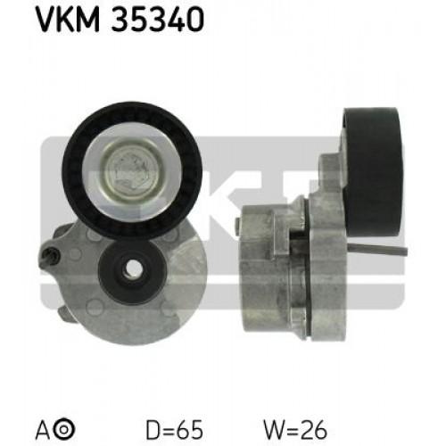 Τεντωτήρας OPEL CORSA 2000 - 2004 ( C ) SKF VKM 35340