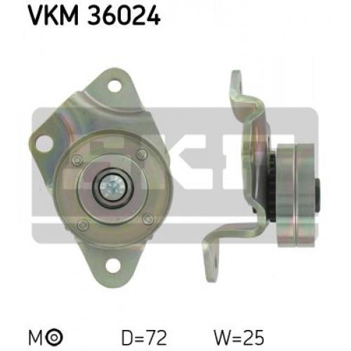 Τεντωτήρας SKF VKM 36024