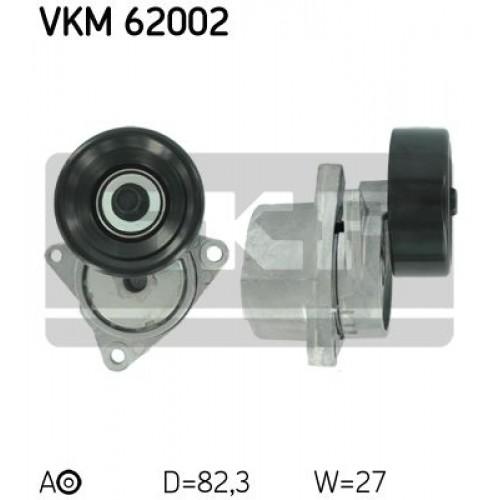 Τεντωτήρας NISSAN XTRAIL 2001 - 2005 ( T30 ) SKF VKM 62002