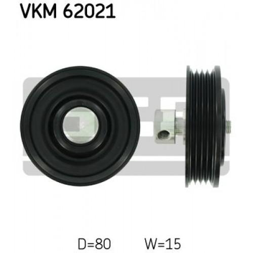 Τεντωτήρας NISSAN PRIMERA 1990 - 1993 ( P10 ) SKF VKM 62021