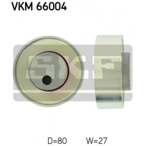 Τροχαλία παρέκκλισης & ενδιάμεσος τροχός SUZUKI GRAND VITARA 1999 - 2001 ( SQ ) SKF VKM 66004