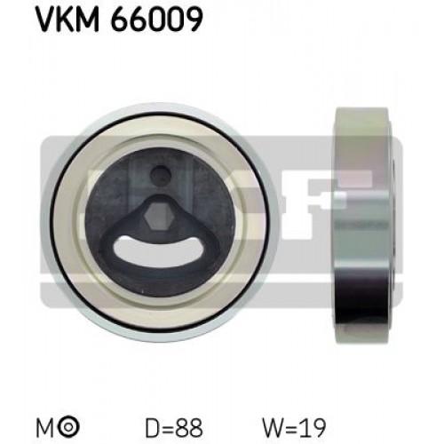 Τεντωτήρας SUZUKI LIANA 2001 - 2004 ( RH ) SKF VKM 66009