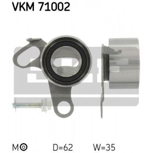Τεντωτήρας VW TARO 1989 - 1994 SKF VKM 71002
