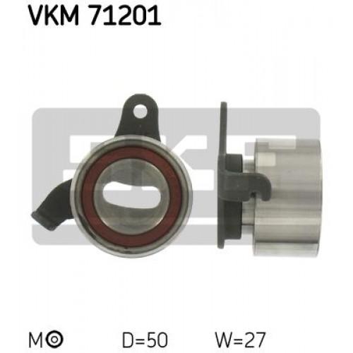Τεντωτήρας TOYOTA STARLET 1984 - 1989 ( EP70 ) SKF VKM 71201