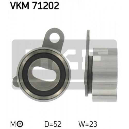 Τεντωτήρας TOYOTA CELICA 1991 - 1994 ( T180 ) SKF VKM 71202