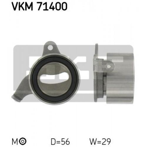Τεντωτήρας TOYOTA STARLET 1996 - 1999 ( EP90/1 ) SKF VKM 71400