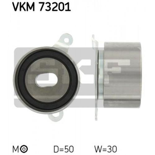 Τεντωτήρας HONDA CIVIC 1990 -1992 ( EC / D / E / F ) SKF VKM 73201