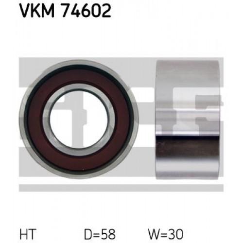 Τεντωτήρας MAZDA 323 2001 - 2003 ( BJ ) SKF VKM 74602