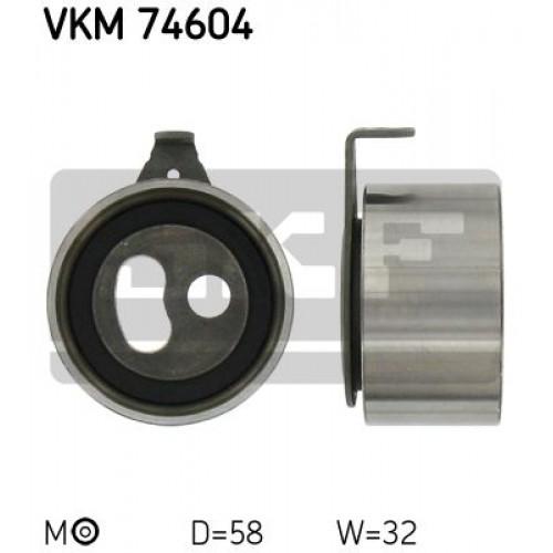Τεντωτήρας MAZDA B-Series 1999 - 2003 (UN)(B2500) SKF VKM 74604