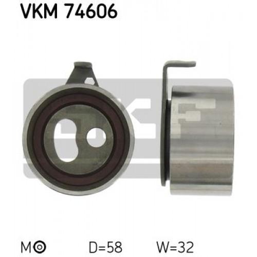 Τεντωτήρας MAZDA B-Series 1986 - 1994 (UF) SKF VKM 74606