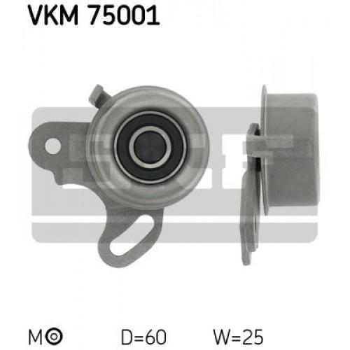 Τεντωτήρας MITSUBISHI LANCER 1992 - 1995 ( CB ) SKF VKM 75001