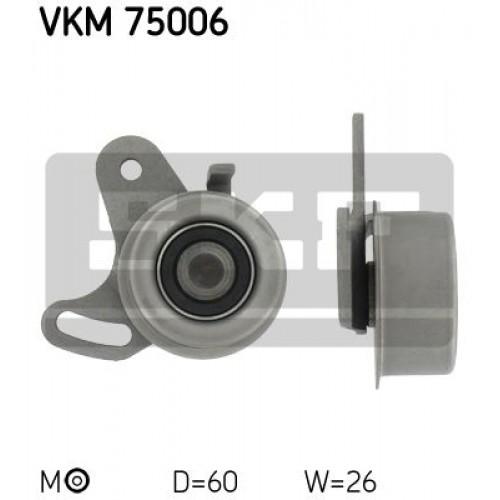Τεντωτήρας HYUNDAI ACCENT 2003 - 2005 ( CG ) ( LC2 ) SKF VKM 75006
