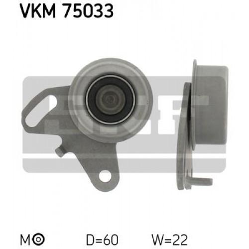 Τεντωτήρας MITSUBISHI PAJERO 1991 - 1997 SKF VKM 75033