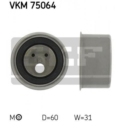 Τεντωτήρας MITSUBISHI LANCER 2004 - 2008 ( CS ) SKF VKM 75064