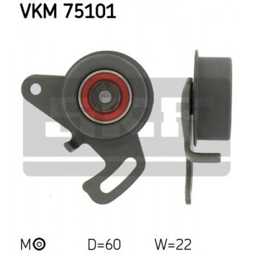 Τεντωτήρας MITSUBISHI LANCER 1980 - 1984 ( Α171 ) SKF VKM 75101