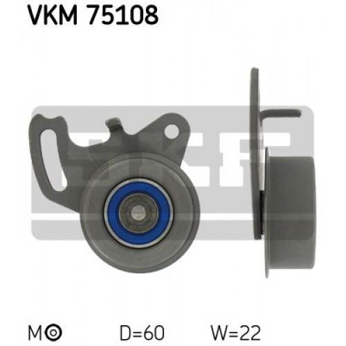 Τεντωτήρας MITSUBISHI LANCER 1992 - 1994 ( C6 ) SKF VKM 75108