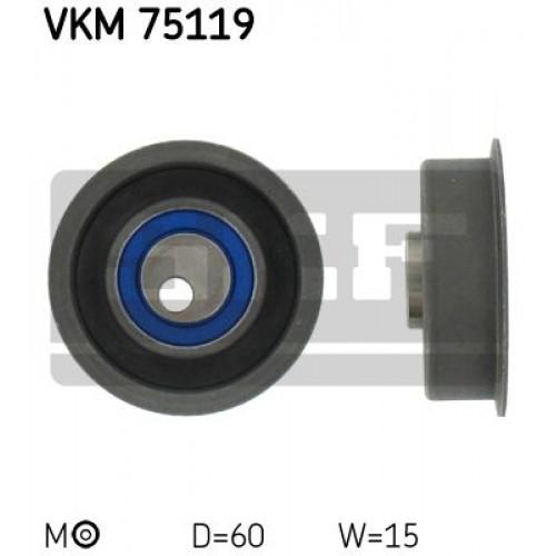 Τεντωτήρας MITSUBISHI GALANT 1988 - 1992 ( E3 ) SKF VKM 75119
