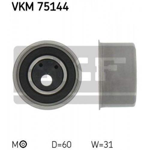 Τεντωτήρας MITSUBISHI LANCER 1992 - 1994 ( C6 ) SKF VKM 75144