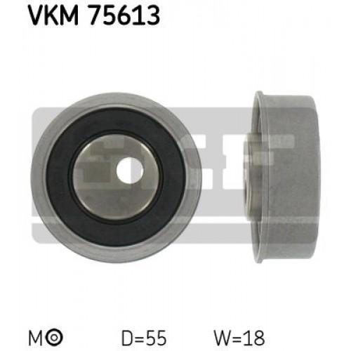 Τεντωτήρας MITSUBISHI LANCER 2004 - 2008 ( CS ) SKF VKM 75613