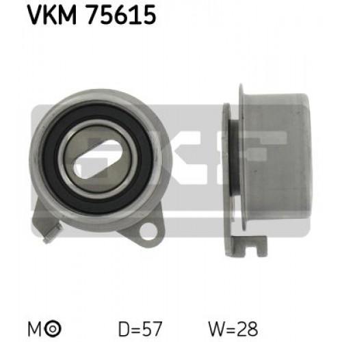 Τεντωτήρας MITSUBISHI LANCER 1995 - 1997 ( CK ) SKF VKM 75615