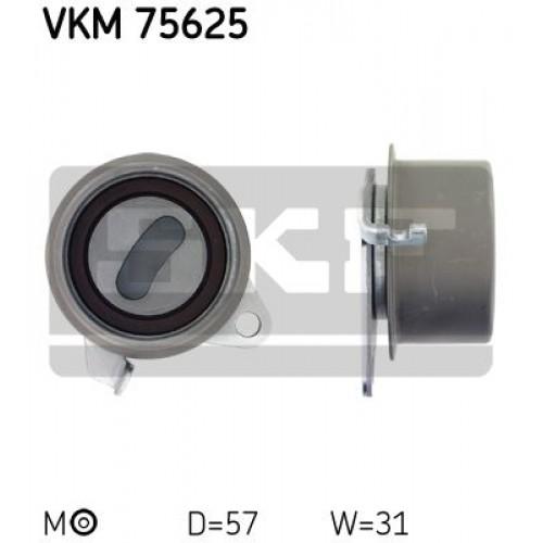 Τεντωτήρας MITSUBISHI LANCER 2004 - 2008 ( CS ) SKF VKM 75625