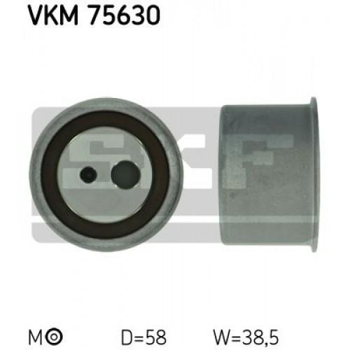 Τεντωτήρας HYUNDAI COUPE 2001 - 2004 ( GK ) SKF VKM 75630