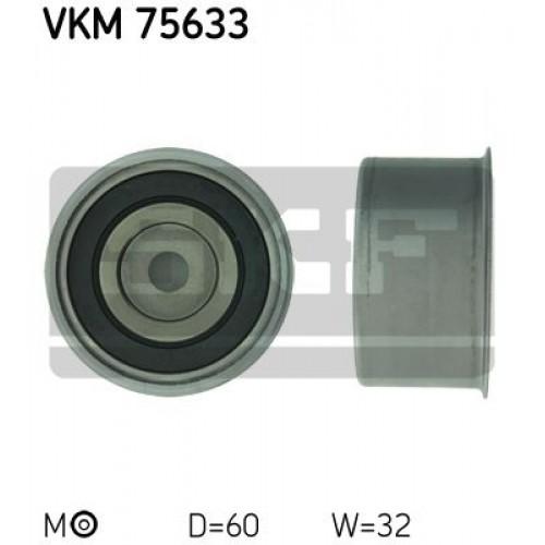 Τεντωτήρας HYUNDAI SONATA 2001 - 2005 ( EU4 ) SKF VKM 75633