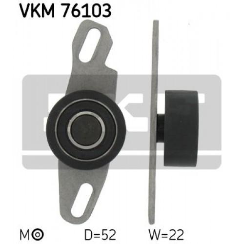 Τεντωτήρας SUZUKI SAMURAI - 1988 ( SJ410 ) SKF VKM 76103