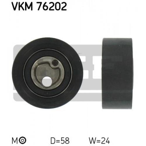 Τεντωτήρας SUZUKI SWIFT 1989 - 1992 ( SF ) SKF VKM 76202