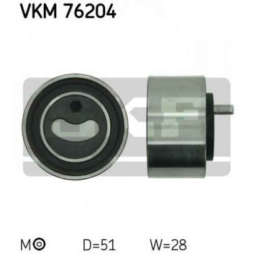 Τεντωτήρας SKF VKM 76204
