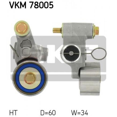 Τεντωτήρας SUBARU FORESTER 2000 - 2002 ( SF ) SKF VKM 78005