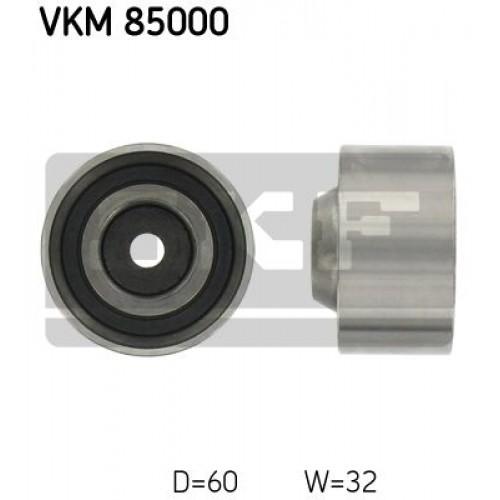 Τροχαλία παρέκκλισης & ενδιάμεσος τροχός MITSUBISHI LANCER 2004 - 2008 ( CS ) SKF VKM 85000