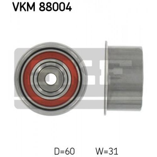 Τροχαλία παρέκκλισης & ενδιάμεσος τροχός SUBARU FORESTER 2000 - 2002 ( SF ) SKF VKM 88004