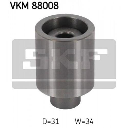 Τροχαλία παρέκκλισης & ενδιάμεσος τροχός SUBARU FORESTER 2002 - 2006 ( SG ) SKF VKM 88008