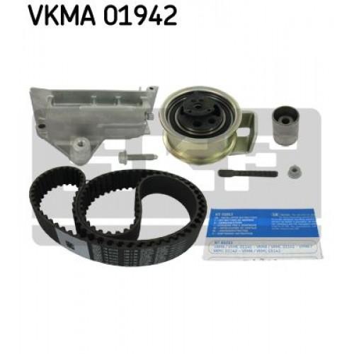 Σετ οδοντωτού ιμάντα VW NEW BETTLE 2005 - 2011 ( 9C1 ) SKF VKMA 01942