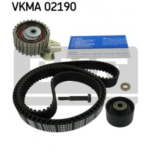Σετ οδοντωτού ιμάντα FIAT STILO 2001 - 2006 ( 192 ) SKF VKMA 02190