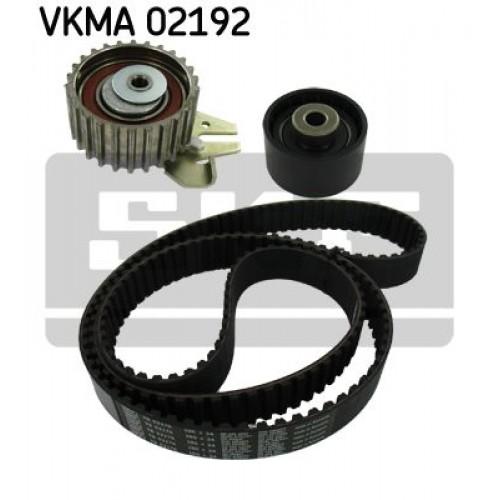 Σετ οδοντωτού ιμάντα FIAT BRAVO 2007 - 2011 SKF VKMA 02192